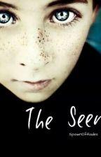 The Seer (BoyxBoy) by SpawnOfHades