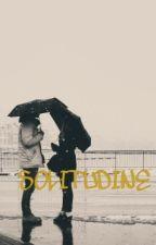 Solitudine ( Zen and Elle) by elices26