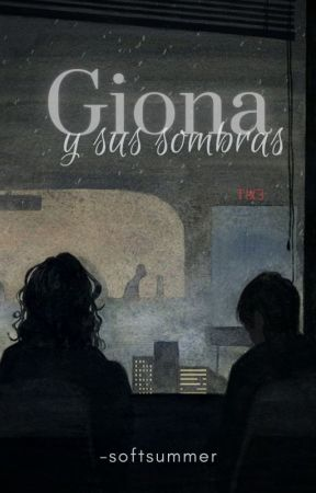 Giona y sus sombras by -softsummer
