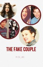The Fake Couple by ela_ohel