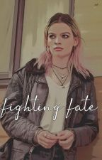Fighting Fate ━━ 𝐒. 𝐋𝐎𝐏𝐄𝐙 by itswankyhours