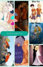Percabeth fluff and other stuff!       Percabeth One Shots!  by AddisonAwesome
