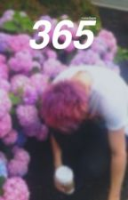365 ➸ michael clifford by mmxiitape