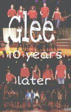 Glee-10 years later-Das Klassentreffen by weltverliebt