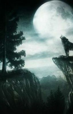 [Shortfic] [KhảiNguyên] Người sói