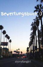 Bewertungsbuch :) by storyfangirl