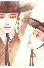 When I Saw You: Chensung by Yi-123456