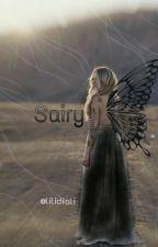 Sairy by lilidiali