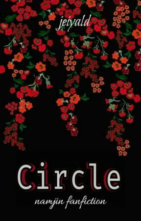 Circle [NamJin] by jeiyald