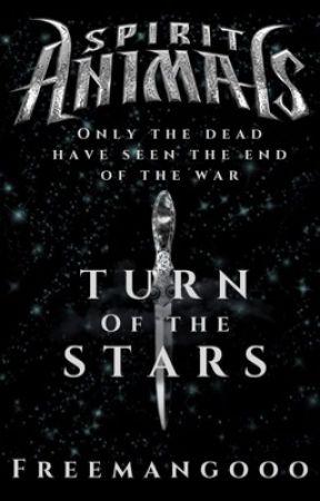 Spirit Animals: Turn of the Stars by Freemang000