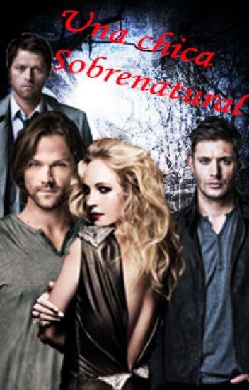 Una chica Sobrenatural