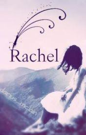 Rachel by darius_mclain
