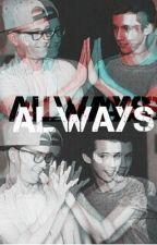 Always by Jamiesoakley