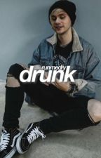 drunk | muke by tomlinstation