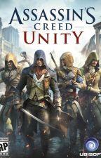 Assassins Creed : Unity by BoySmiler45