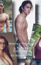 Beauty & The Beast by BakedTayto