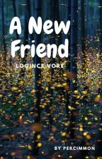 A New Friend - Logince Vore by Percimmon