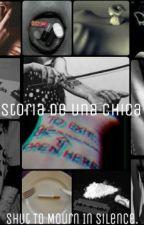 La Historia De Una Chica Mas. by Shuttomourninsilence