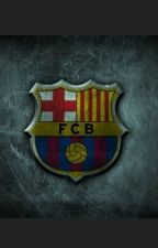 Friends with FCB by Jordicakes_35