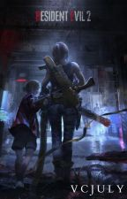 -City of the dead...-RE2 REMAKE [Leon S. kennedyxReader] [LIBRO 1] ✔️ by VcJuly