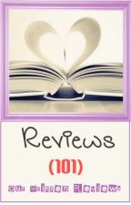 Reviews 101 - Our written reviews, and other Book related stuff! by Reviews101