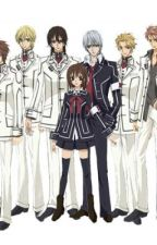 "Vampire Knight FANFICTION ""Destiny"" by Tafuanya"
