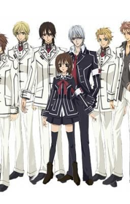 "Vampire Knight FANFICTION ""Destiny"""