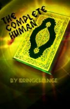 The Complete Human by IBringChange