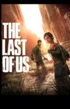 The Last Of Us x Male reader by TXT_Bandit
