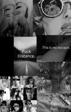 Frases de Suicidas by DanielleDeHoran