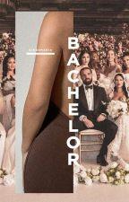 𝐓𝐇𝐄 𝐁𝐀𝐂𝐇𝐄𝐋𝐎𝐑 ━ drake (book 2); by kingsmaria