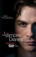 The Vampire Diares by loveneverlaste555
