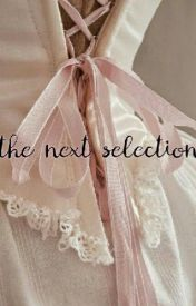 The Next Selection [Complete] by catsnglitter