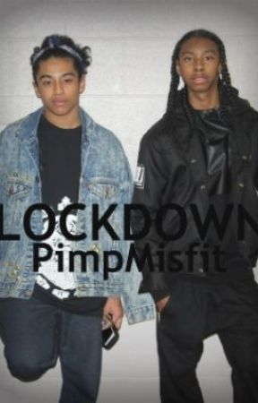 Lockdown With Mindless Behavior Love Story Starring You by PimpMisfit