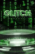 Glitch ; 𝑏𝑔 𝑎𝑝𝑝𝑙𝑦-𝑓𝑖𝑐 by hamochji