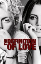 The Definition of Love (106 OUT) by maia-ls