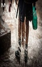 MY First Love , Joprbooks ( a collection of short stories) by Shreyas-S