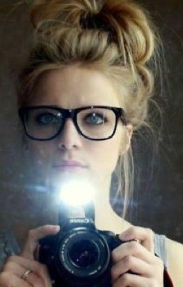 La chica nerd-Justin Bieber & tu. (Hot)