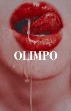 Olimpo  by Moormier_Tony