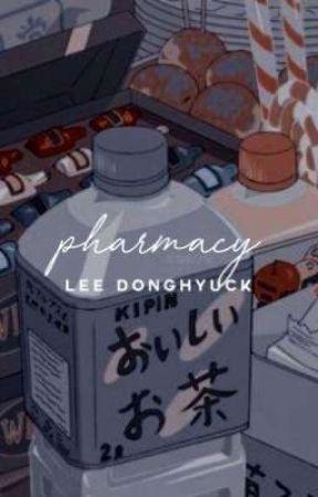pharmacy by renjunfics
