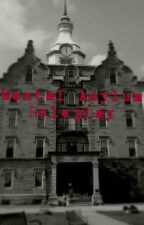 Mental Asylum RP by SkittlePegasususus