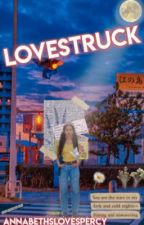 lovestruck ━  zoe nightshade x thalia grace by annabethslovespercy