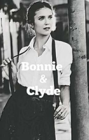 Bonnie & Clyde || Arvin Russell [The Devil All The Time] by big_poppa123