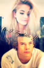 Do I Frighten You?  [Harry Styles] Wattys2016 by Directioner-stagram