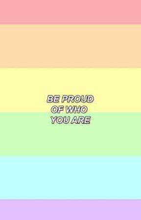 My Heart I Surrender || An LGBTQ Applyfic by https-teenwriterz