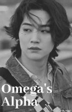 Omega's Alpha by jjpforever