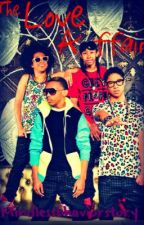 The Love Affair by MindlessBhaviorStory