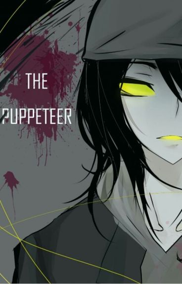 the puppeteer x reader