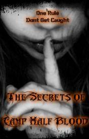 The Secrets of Camp Half Blood by Achella_Lunis