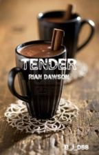 Tender (Rian Dawson of All Time Low) by b_j_d88